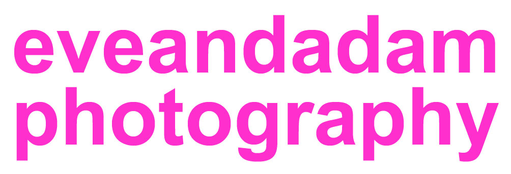 eveandadam photography logo